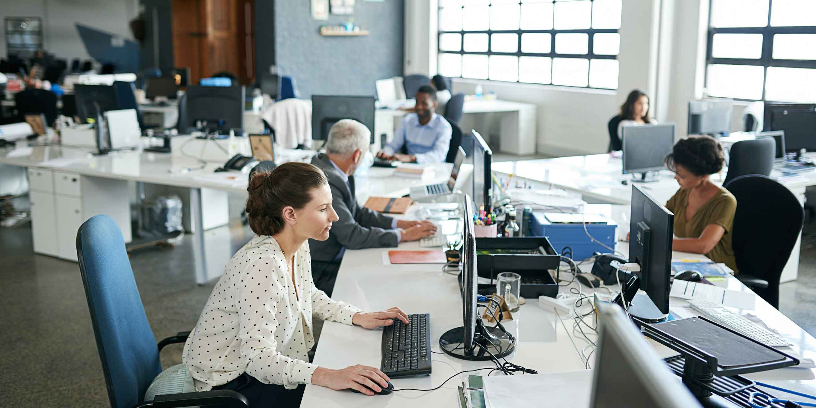 The Workplace is not Dead – but the Future is Hybrid
