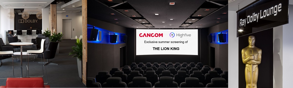 The Lion King Private Screening - 30July