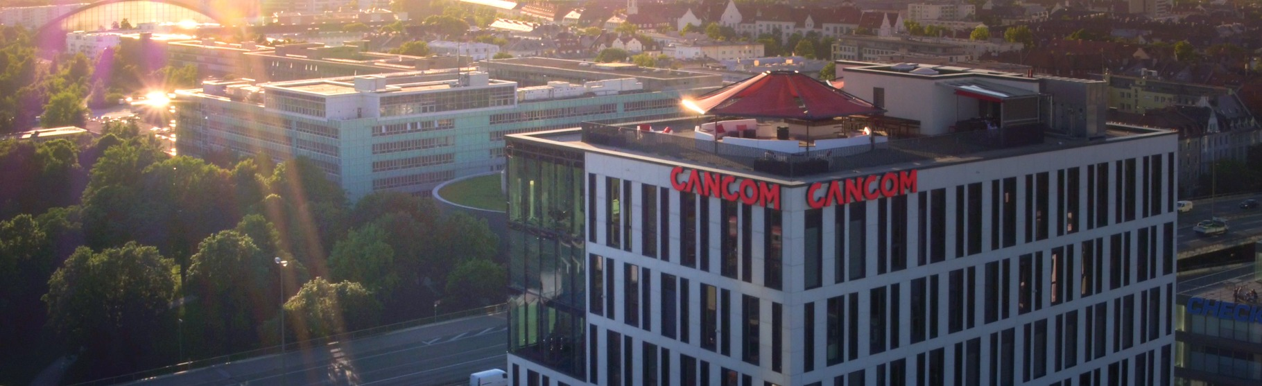 CANCOM in the UK: The Start of Something New