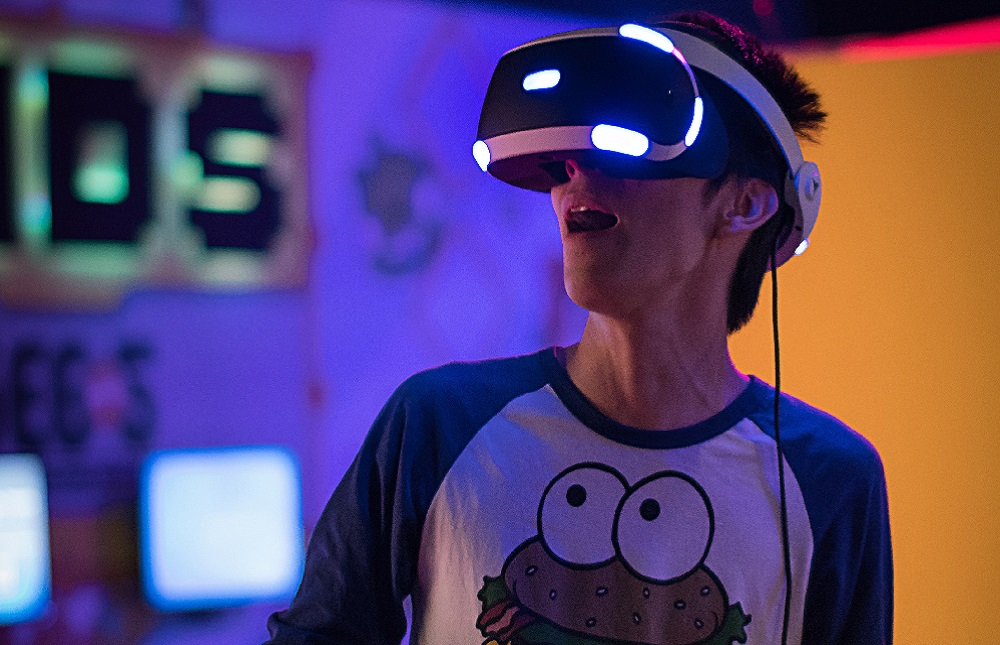 What will be the Tipping Point for Immersive Technology?